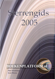 Sterrengids 2005