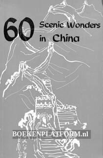60 Scenic Wonders in China