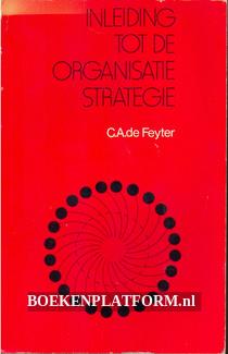 Inleiding tot de organisatie strategie