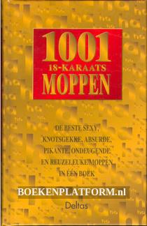 1001 18 karaats moppen