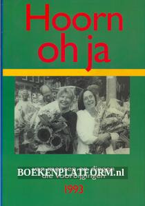 Hoorn oh ja 1993