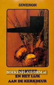1154 Maigret en het lijk aan de kerkdeur