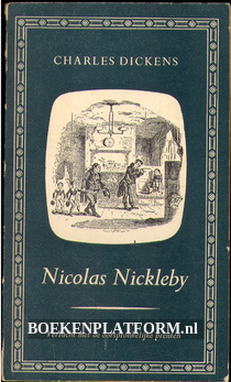 0006 Nicolas Nickleby I