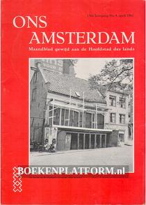 Ons Amsterdam 1961 no.04