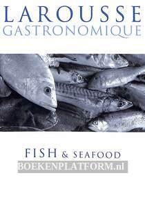 Larousse Gastronomique Fish &n Seafood