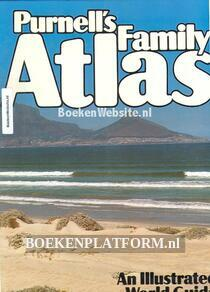 Purnell's Family Atlas