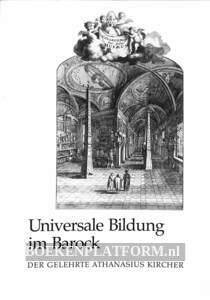 Universale Bildung im Barock