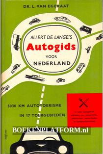 Autogids voor Nederland