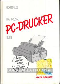 Das grosse PC-Drucker Buch
