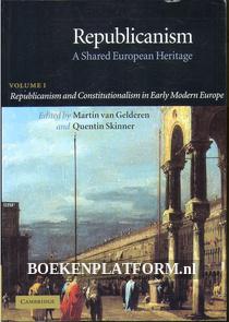 Republicanism vol.1