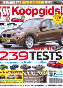 Autoweek Koopgids 2010