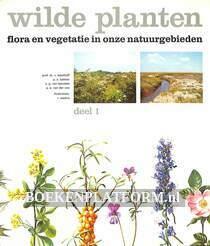 Wilde planten deel 1