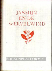 Jasmijn en de wervelwind