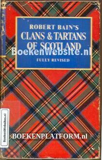 Clans & Tartans of Scotland