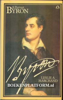 Byron a Portrait