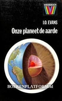 Onze planeet de Aarde