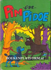 Pim en Pidoe