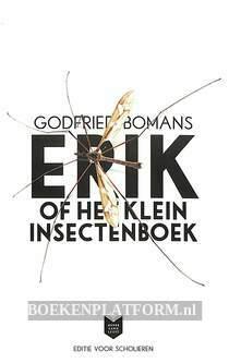 2013 Erik of het klein insectenboek