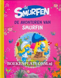 De avonturen van Smurfin
