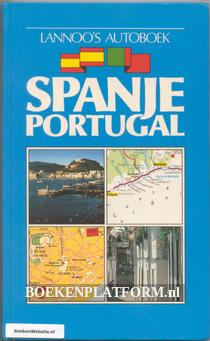 Autoboek Spanje Portugal