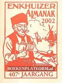 Enkhuizer Akmanak 2002