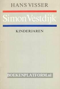 Simon Vestdijk kinderjaren 1