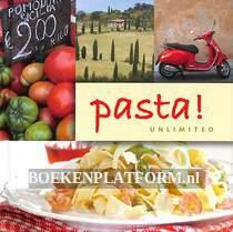 Pasta Unlimited