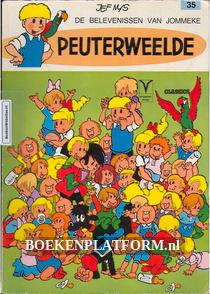 Peuterweelde