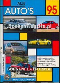 Alle auto's 1995