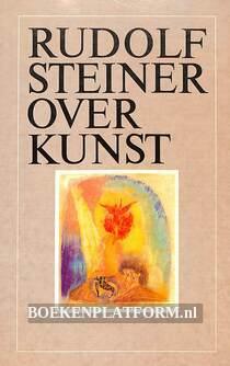 Rudolf Steiner over Kunst