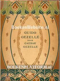Guido Gezelle 1830-1899