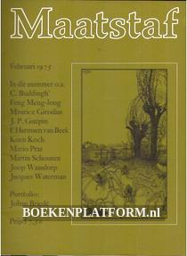 Maatstaf 02-1975