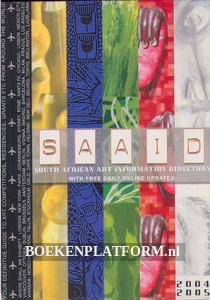 The SAAID-Art Directory