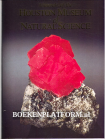 The Mineralogical Record 1992