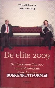 De elite 2009
