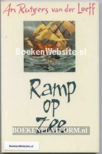 Ramp op Zee