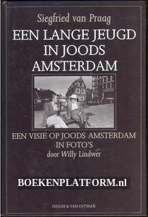 Een lange jeugd in joods Amsterdam