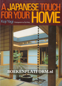 A Japanese Touch for Your Home