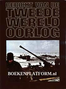Bericht van de Tweede Wereldoorlog 3
