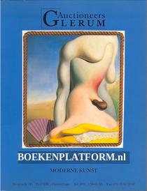 Moderne kunst 11-1990