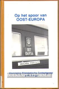 Op het spoor van Oost-Europa