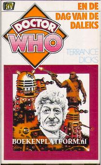 Doctor Who en de dag van de Daleks