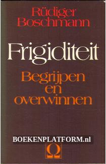 Frigiditeit
