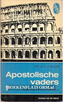 Apostolische vaders 1