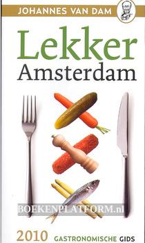 Lekker Amsterdam 2010