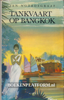 Tankvaart op Bangkok