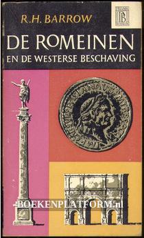 0508 De Romeinen en de Westerse beschaving