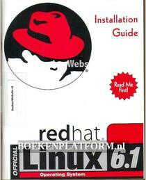 Red Hat Linux 6.1 Installation Guide