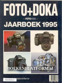 Foto+Doka Jaarboek 1995