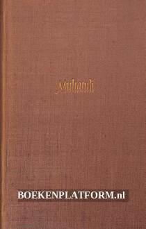 Multatuli volledige werken IX